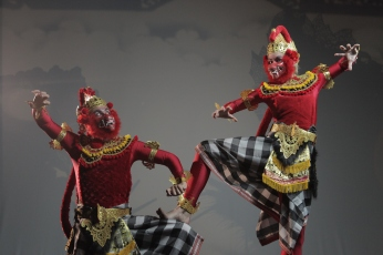 Subali-Sugriwa Shoot (2)